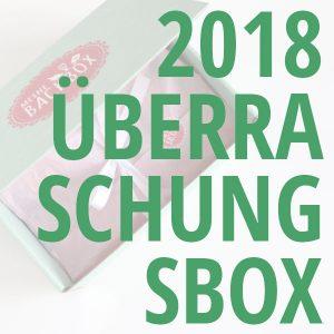 2018 Überraschungsbox
