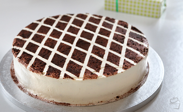Game Of Thrones Cake Red Velvet Weisse Schokolade Meine Backbox