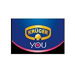 Logo Krüger