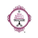 Logo Miss Bakerys House