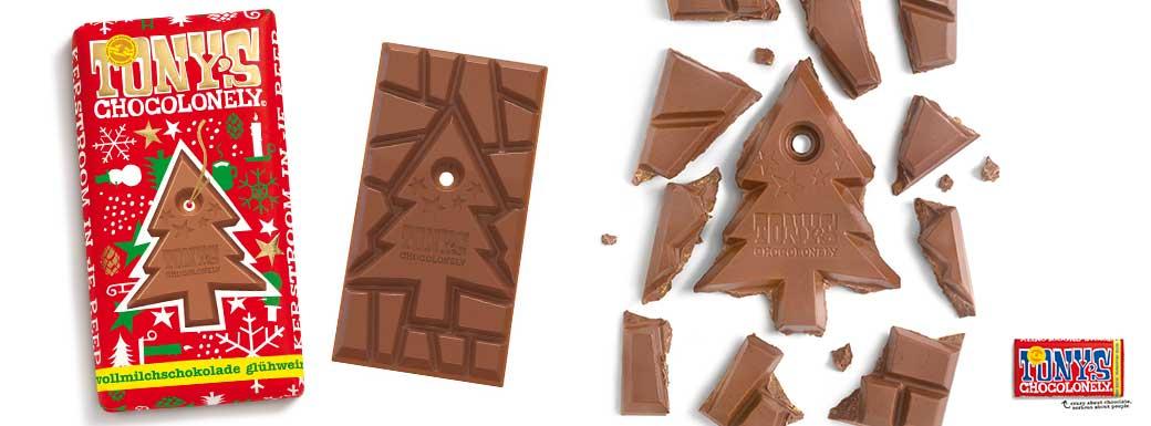Meine Backbox Online Adventskalender Tonys Chocolonely