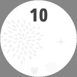 Online Adventskalender Türchen 10
