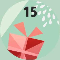 Online Adventskalender Türchen 15