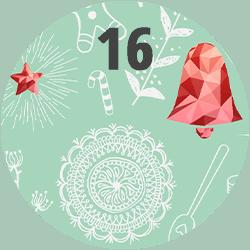 Online Adventskalender Türchen 16
