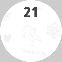 Online Adventskalender Türchen 21