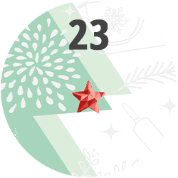Online Adventskalender Türchen 23