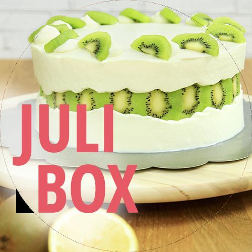 Meine Backbox Juli Box 2019