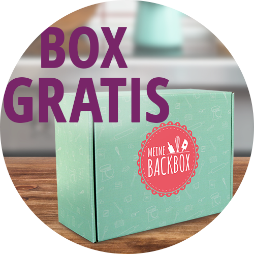 Gratis Überraschungsbox sichern