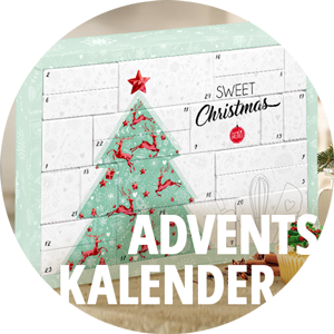 Adventskalender Button