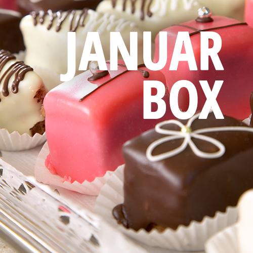 Januar Box Button