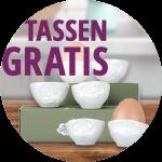 Tassen Eierbecher Gratis Aktion Jahresabo Meine Backbox