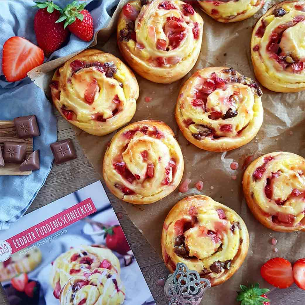 Instagram Feed Beerenstark Box Puddingschnecken