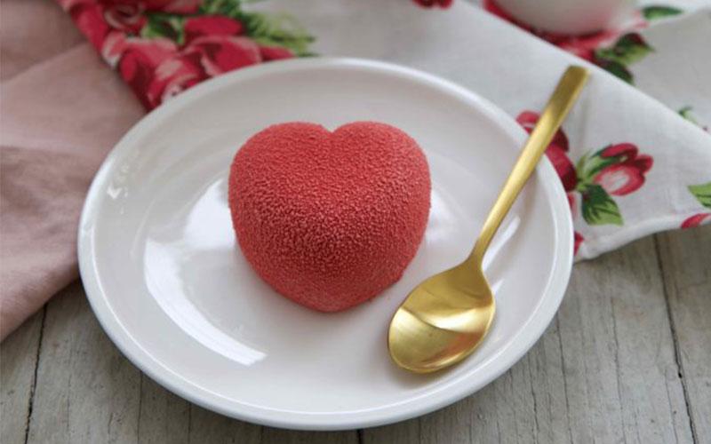 Erdbeer Panna Cotta Rezept Kuchenbäcker