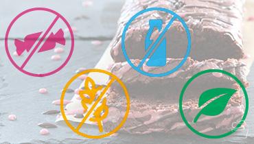 Fructose Free, Lactose Free, Gluten Free, Vegan Recipe Review