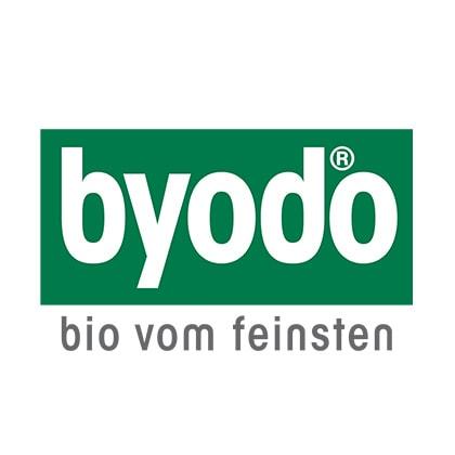 Logo Byodo