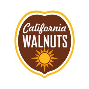 Markenlogo California Walnuts