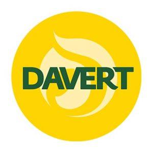 Logo Davert