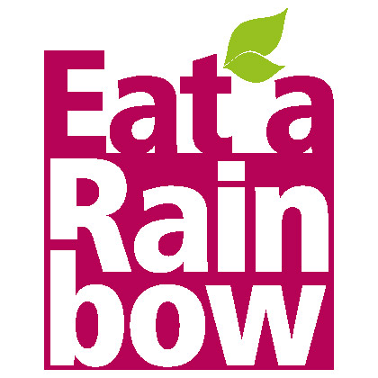Logo Eat a Rainbow