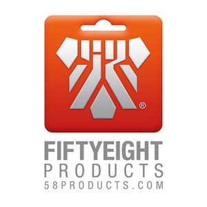 Logo Fiftyeight Products