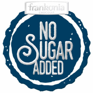 Logo Frankonia No Sugar Added