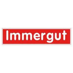 Logo Immergut