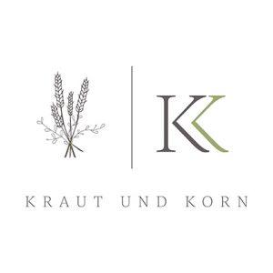 Markenlogo Kraut und Korn