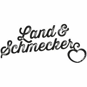 Logo Land & Schmecker