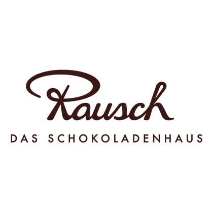 Logo Rausch