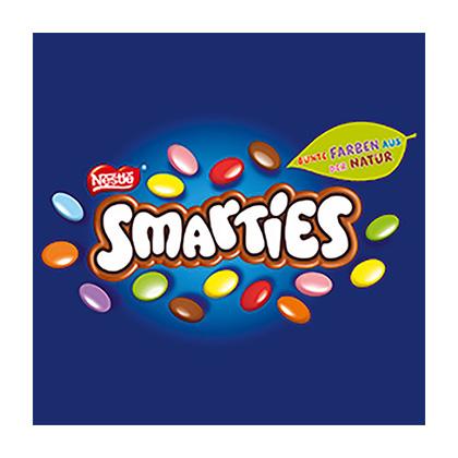 Logo Smarties