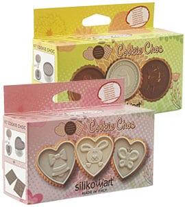 Silikomart Cookie Kit
