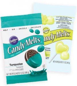 Newsletter Mai Box Wilton Candy Melts