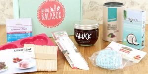 Newsletter Juli Box Unboxing
