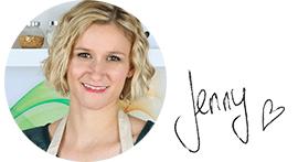 Newsletter Abbinder Jenny