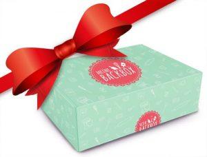 Meine Backbox Weihnachts Special Box